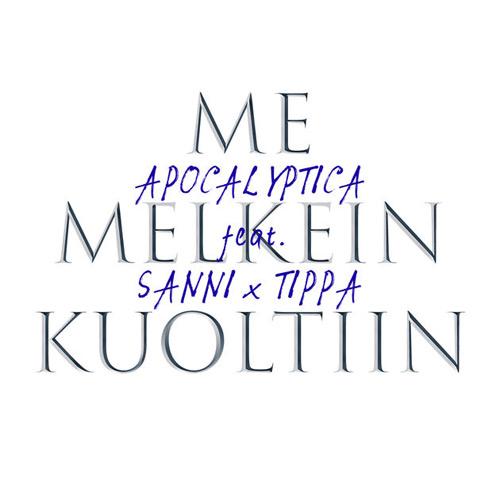 Sanni Apocalyptica